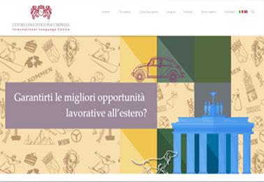 Centro Linguistico per l'Impresa - Italia