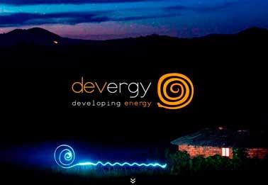 Devergy - Tanzania