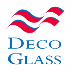 decoglass logo