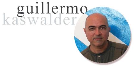 Guillermo Kaswalder