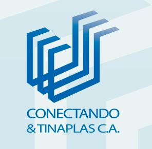 conectando / logo nuevo